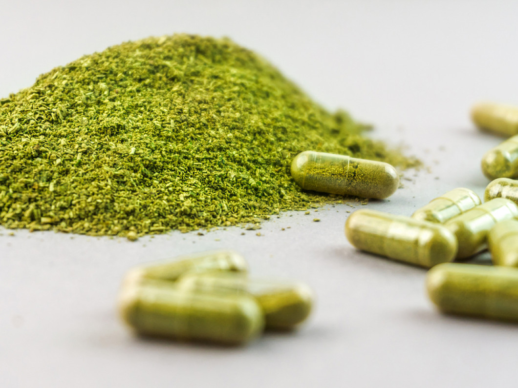 Pipes Emporium Is Your Source for Kratom